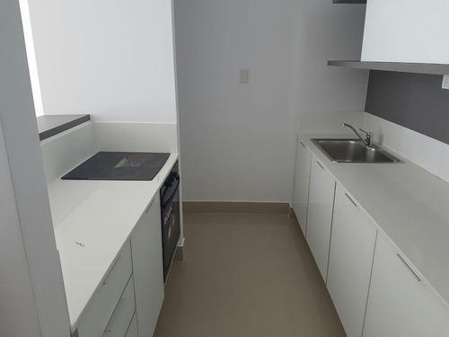 departamento en venta - lumiere puerto madero - olga cossettini 1500 - 2 ambientes con cochera - financiacion!