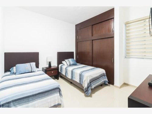 departamento en venta marina platino elegante condominio en planta baja