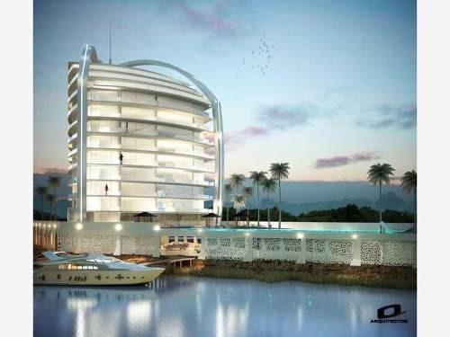 departamento en venta marina platino plus proyecto vanguardista de lujo