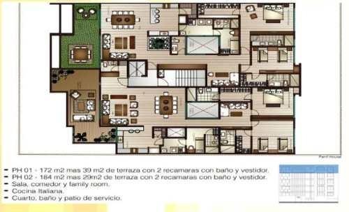 departamento en venta, miguel hidalgo, ciudad de méxico