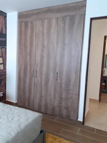 departamento en venta  modelo agave en torre bambu