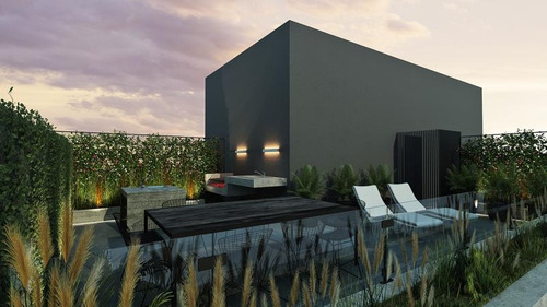 departamento en venta, morón, tres ambientes en pozo- excelente proyecto.