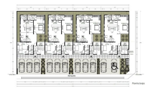 departamento en venta nuevo yucatán   (tipo 1)