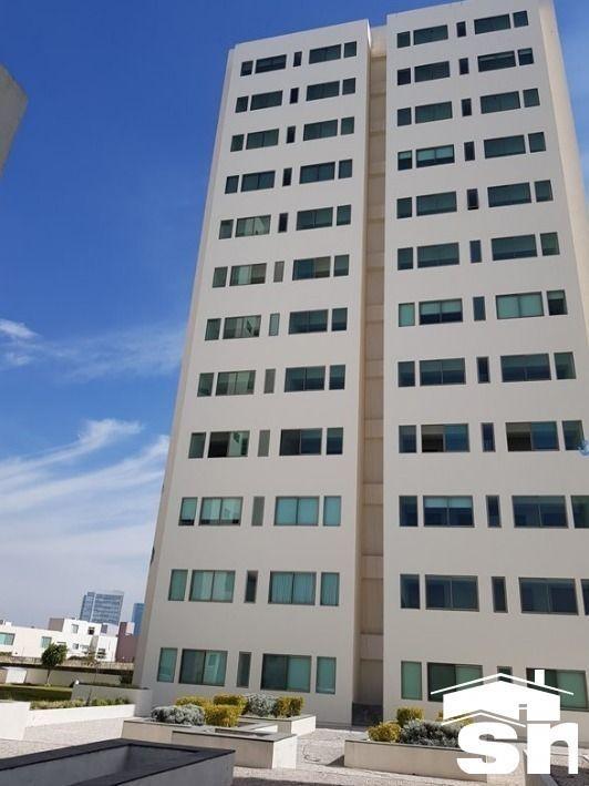 departamento en venta o renta, blue towers sd-1804