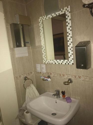departamento en venta - olaya 1000 - villa crespo / caballito - monoambiente dividido