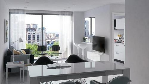 departamento en venta palermo 2 ambientes