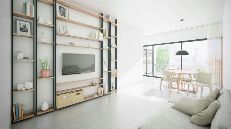 departamento en venta palermo 3 ambientes