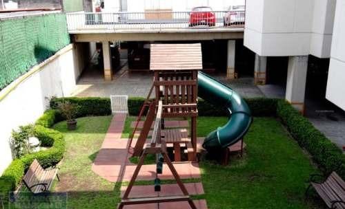 departamento en venta parque cuajimalpa