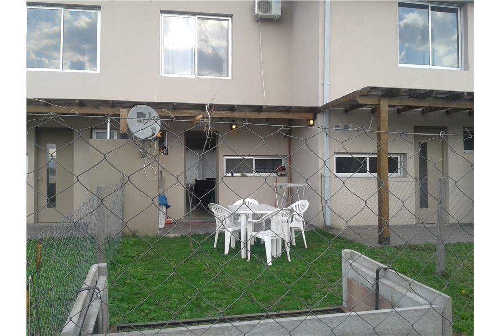 departamento en venta pilar condominio con pileta