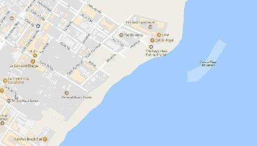departamento en venta playa del carmen