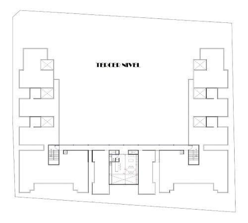 departamento en venta, privada en temozón norte dv-6062
