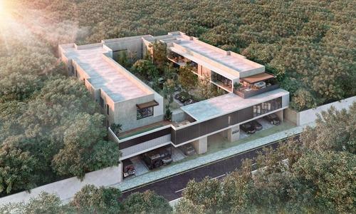 departamento en venta privada zebrina en temozón norte, mérida,yucatán