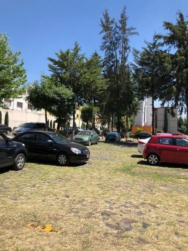 departamento en venta pueblo de san lorenzo, xochimilco