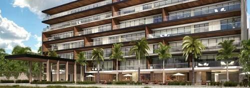 departamento en venta puerto cancún