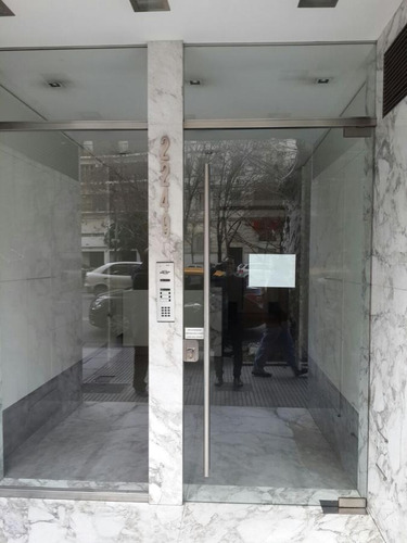 departamento en venta - pueyrredon 2200 - recoleta - monoambiente