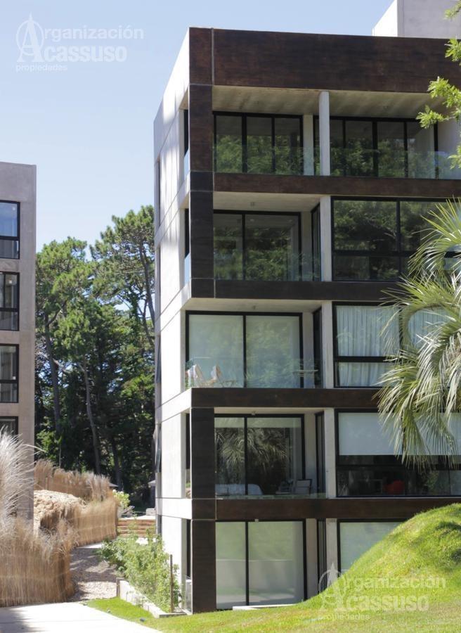departamento en venta punta del este - be house usd 330.000