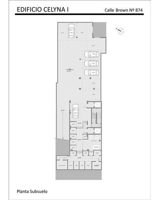departamento en venta quilmes centro  2 ambientes