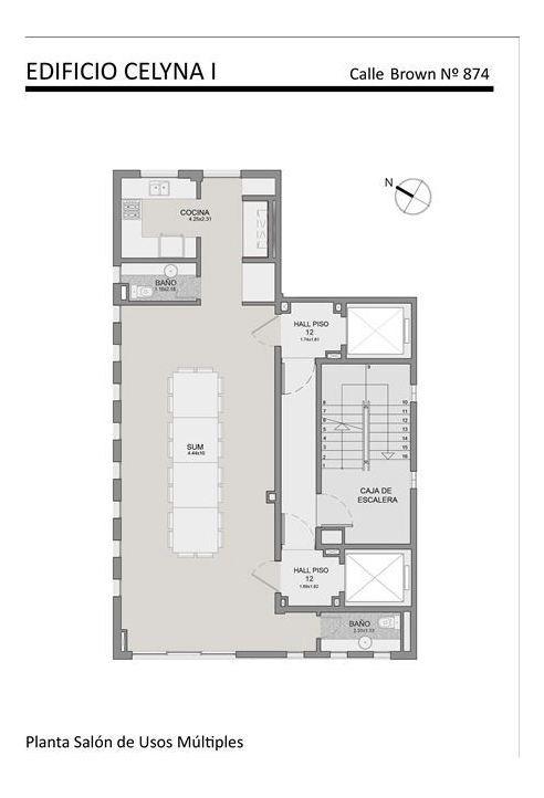 departamento en venta quilmes centro  4 ambientes