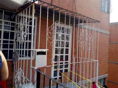 departamento en venta recién remodelado en ejército de agua prieta, iztapalapa