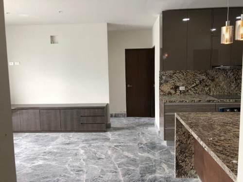 departamento en venta residencial la huasteca
