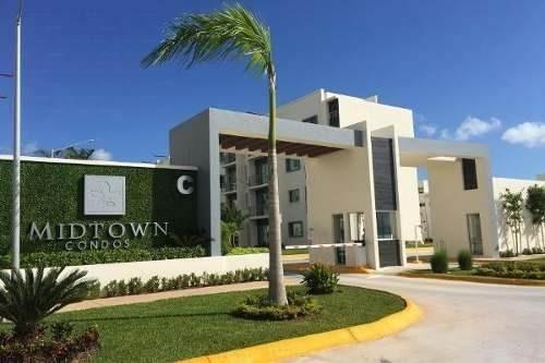 departamento en venta residencial midtown avenida huayacan cancún