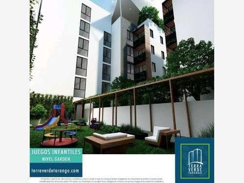 departamento en venta residencial tarango