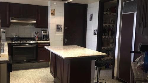 departamento en venta residencial trianon (dg)