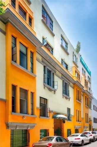 departamento en venta salamanca roma norte ( 410009 )