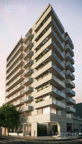 departamento en venta salta 3503, rosario - 1 dormitorio décimo piso