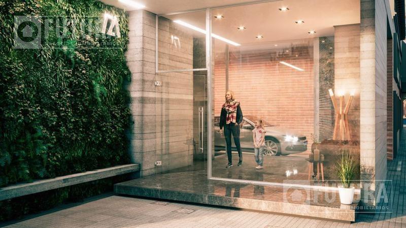 departamento en venta salta 3503, rosario - 1 dormitorio octavo piso