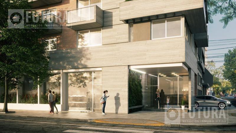 departamento en venta salta 3503, rosario - 2 dormitorios sexto piso