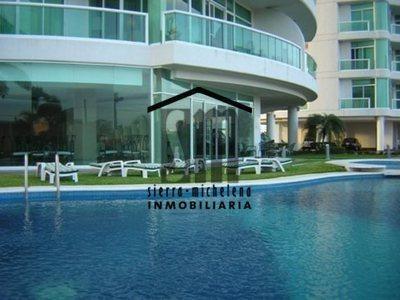 departamento en venta san marino residencial