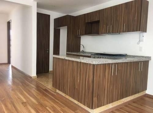 departamento en venta san pablo tepetlapa coyocan