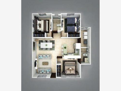 departamento en venta selvanova residencial