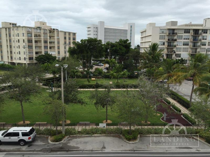 departamento en venta - the club - bay harbour islands - miami