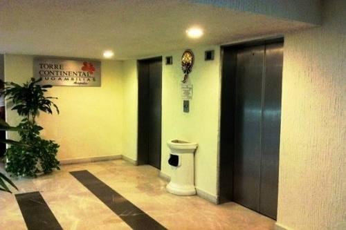 departamento en venta torre continental bugambilias
