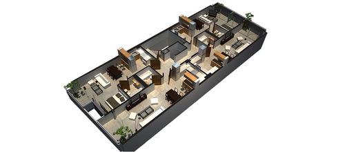 departamento  en venta ubicado en belgrano, capital federal