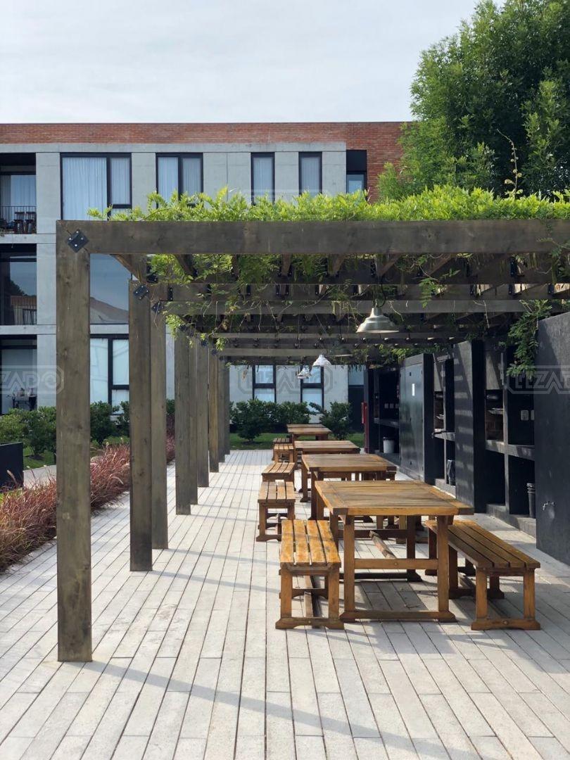 departamento  en venta ubicado en club bamboo, pilar y alrededores