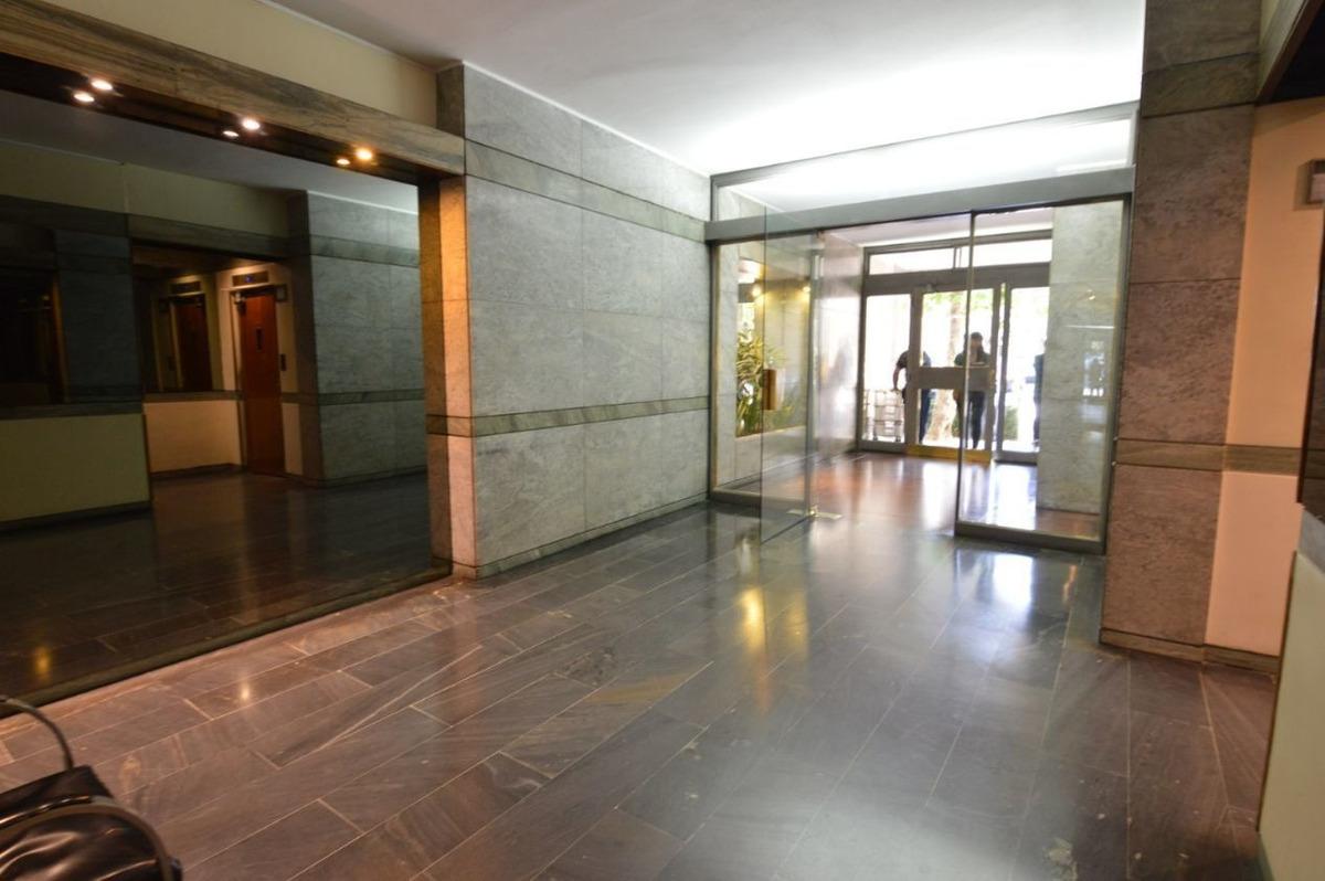 departamento  en venta ubicado en recoleta, capital federal