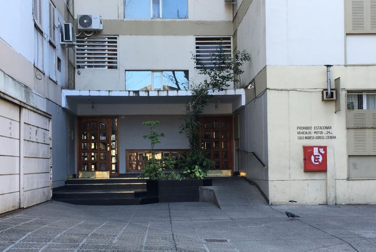 departamento  en venta ubicado en san cristóbal, capital federal