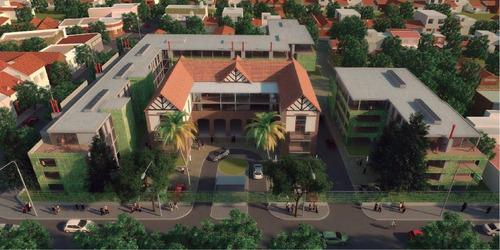 departamento  en venta ubicado en san isidro, zona norte