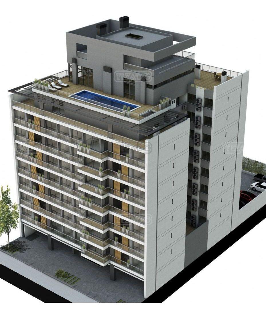 departamento  en venta ubicado en villa luro, capital federal