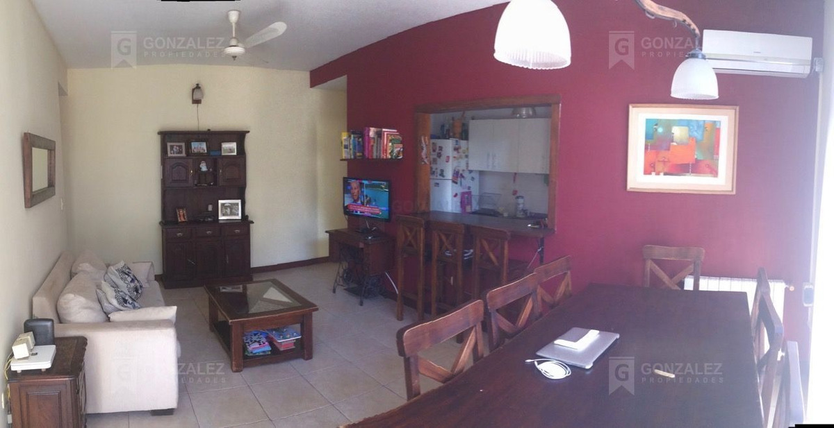 departamento  en venta ubicado en villa morra, pilar y alrededores