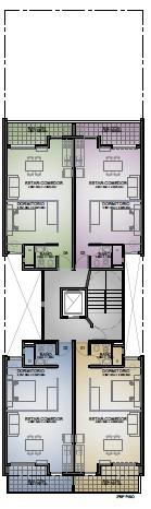 departamento en venta un dormitorio con cochera inversión