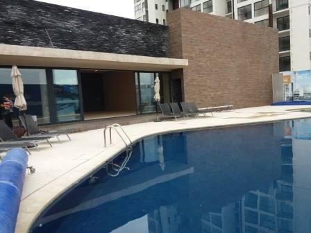 departamento en venta villas del sol, latitud  //  rdv180602-na