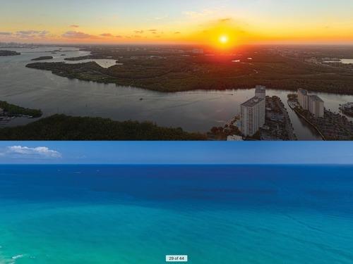 departamento en venta vista al mar - miami florida -