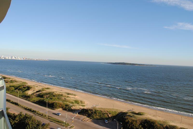 departamento en venta y alquiler temporal en playa mansa