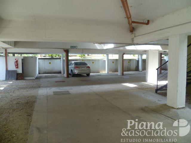 departamento en venta- zona centro- 3 ambientes -moderno-amoblado-cochera cerrada-200 mts de av. bunge
