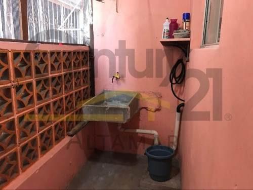 departamento en venta, zona centro, ciudad madero, tamaulipas.