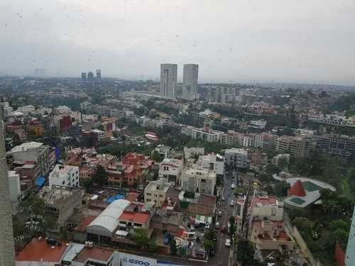 departamento en venta,lomas de chamizal, ciudad de méxico